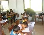 Projekt Hilltribe Learning Center 1